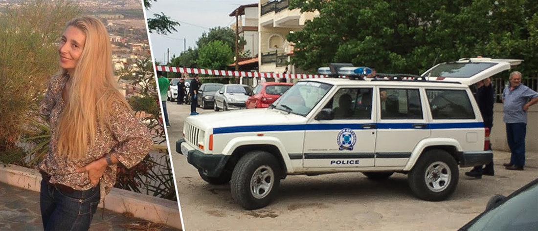 O ληστής των Βριλησσίων πίσω από την δολοφονία 51χρονης στην Μάνδρα