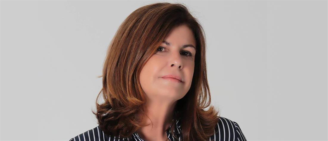 Αλεξία Έβερτ: το επίμαχο σχόλιο μου δεν αφορούσε το ΚΚΕ