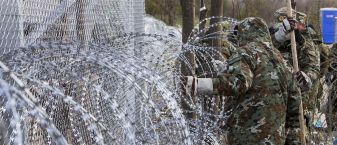 """Χρυσοχοΐδης: Drones και θερμικές κάμερες για """"απόρθητα σύνορα"""""""