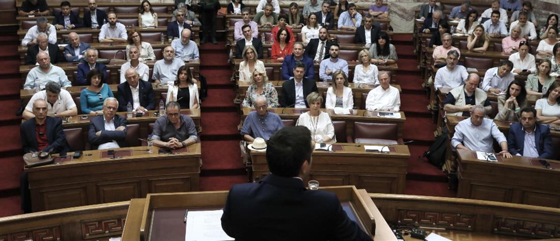 """Η """"σκιώδης κυβέρνηση"""" του ΣΥΡΙΖΑ"""