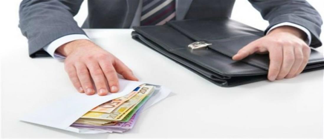"""""""Αιχμές"""" ΤτΕ για την επιλογή αύξησης φόρων αντί πάταξης της φοροδιαφυγής"""
