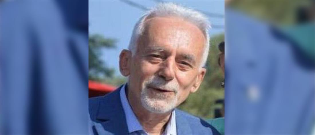 Πέθανε ο Μάρκος Μουζάκης