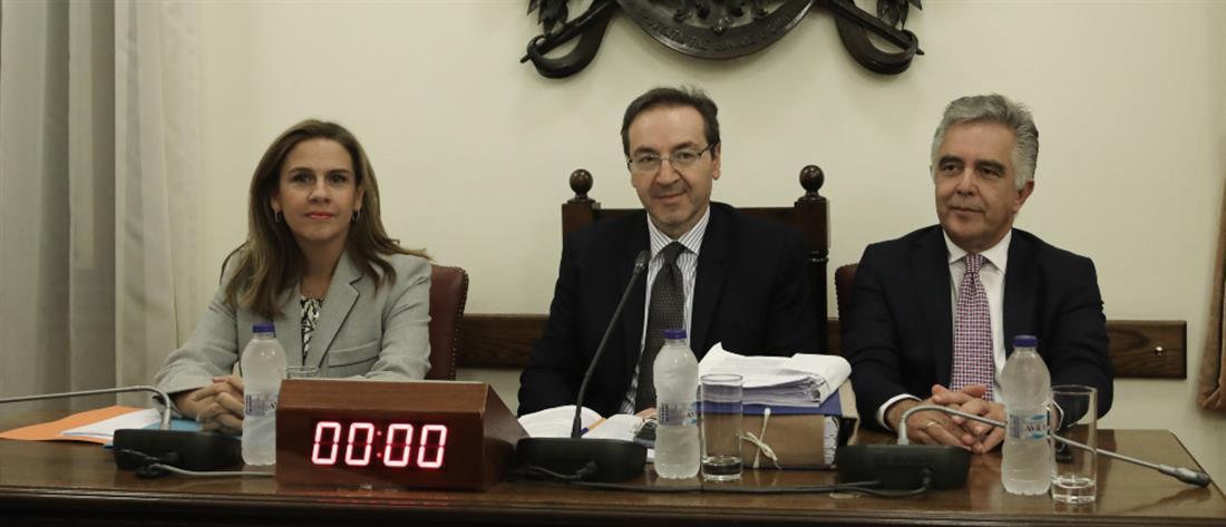 """Προανακριτική: """"αλλάζει ρότα"""" ο ΣΥΡΙΖΑ για Πολάκη και Τζανακόπουλο"""