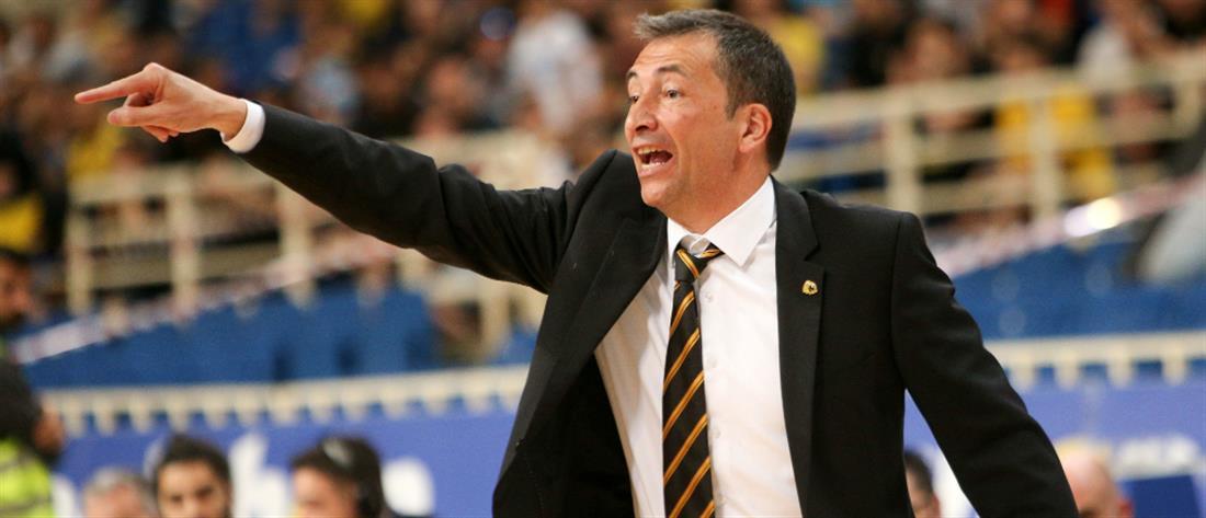 """Σε αναζήτηση προπονητή η ΑΕΚ μετά το """"διαζύγιο"""" με τον Μπάνκι"""