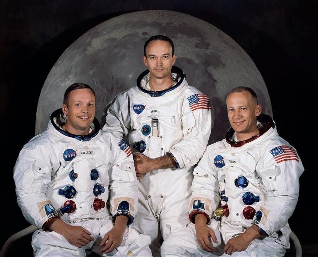 Apollo 11 - Αφιέρωμα