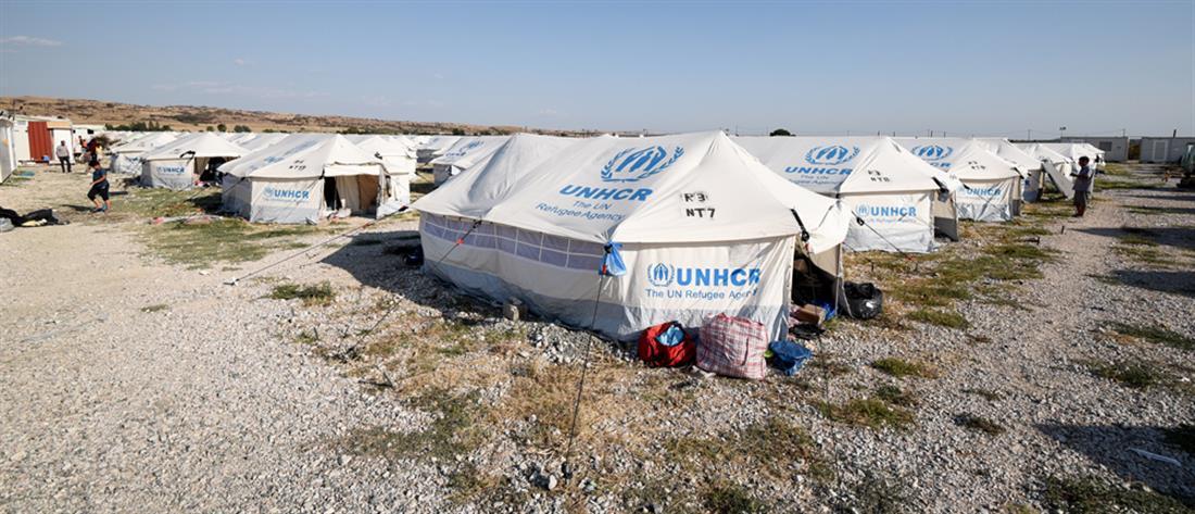 Κλείνει οριστικά η Δομή στα Γρεβενά - αποχωρούν οι πρόσφυγες