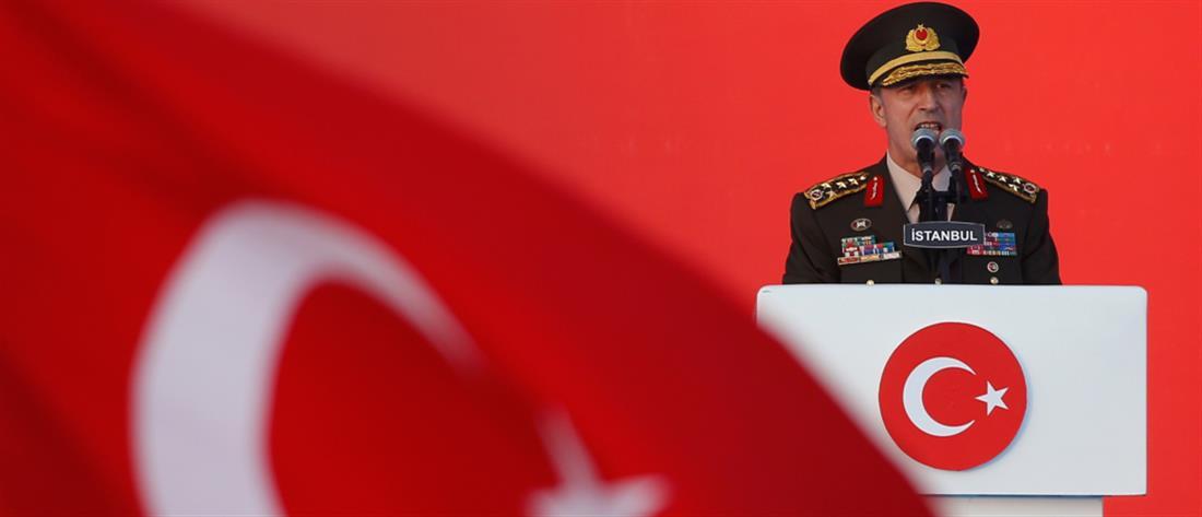 Ακάρ: Κανένα πρόβλημα στο Αιγαίο δεν μπορεί να λυθεί χωρίς την Τουρκία