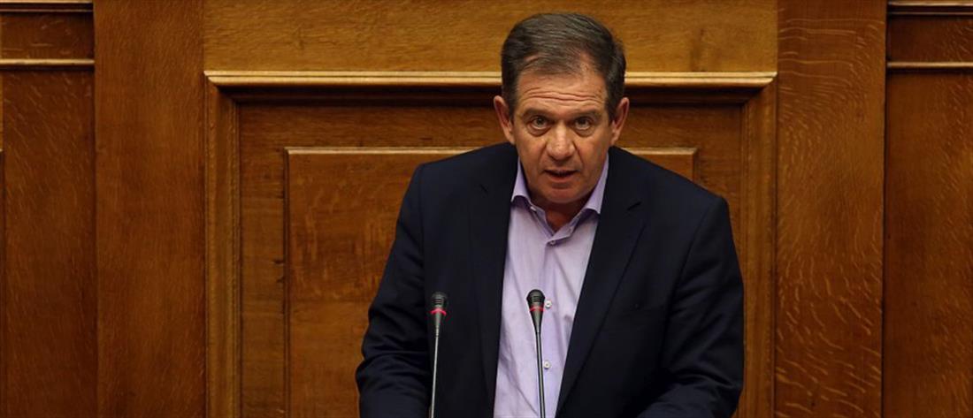 Επίθεση στο σπίτι βουλευτή του ΣΥΡΙΖΑ
