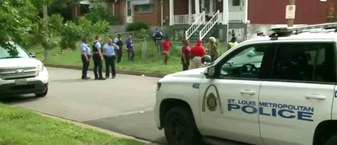Βιρτζίνια: σκοπευτής πυροβολεί παιδιά και ενήλικες