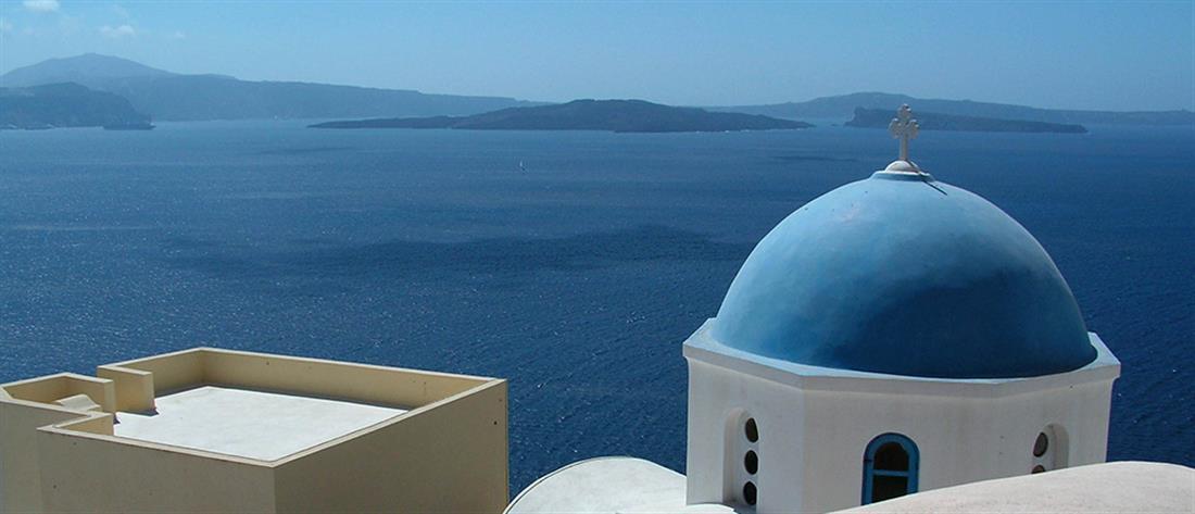 Τουρισμός: σε τελική φάση η επανεκκίνηση - Θετικό σήμα από TUI