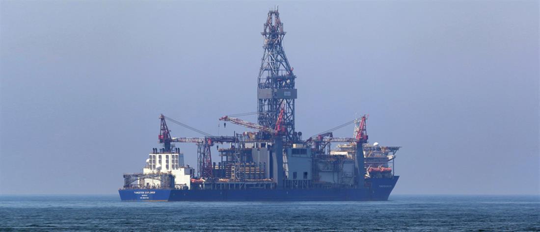 Στη Λάρνακα το πλωτό γεωτρύπανο Tungsten Explorer