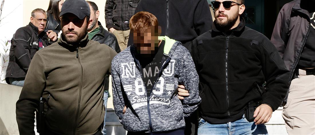 Δολοφονία Ζαφειρόπουλου: ήταν και βιαστής κατά συρροή ο εκτελεστής