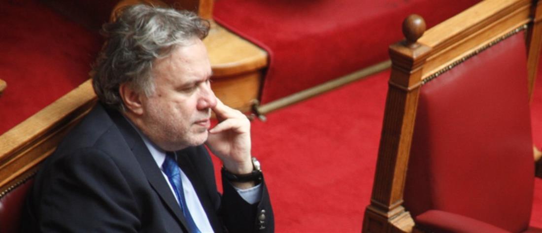 Κατρούγκαλος: Ενισχυμένες οι εθνικές θέσεις  από το πόρισμα της Επιτροπής Σοφών