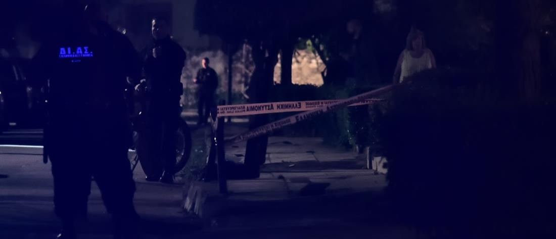 Μαφιόζικη εκτέλεση επιχειρηματία στη Βούλα (εικόνες)