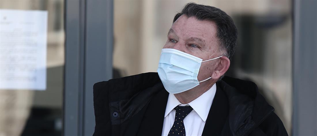 Υπόθεση Λιγνάδη - Κούγιας: τρεις αναφορές σε δικαστές και εισαγγελείς