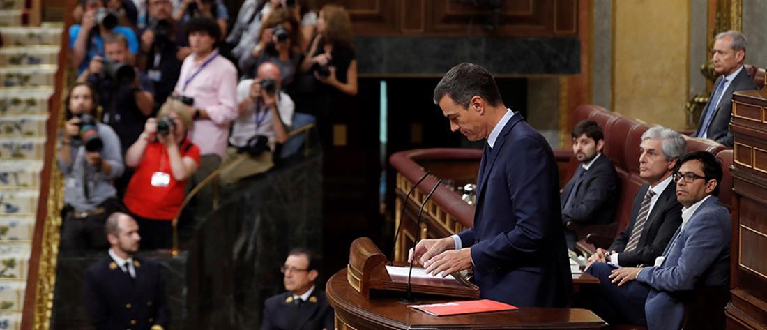 Παράταση της πολιτικής κρίσης στην Ισπανία