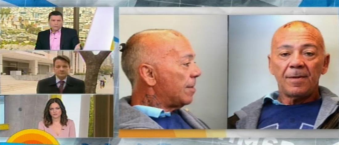 Απαντήσεις στο κινητό του δολοφόνου της Δώρας Ζέμπερη ψάχνει η οικογένεια (βίντεο)