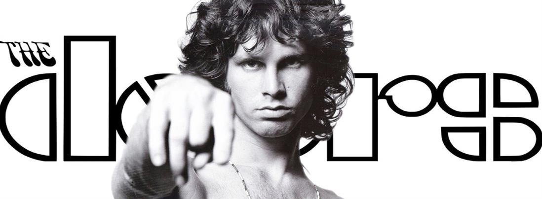 """Τζιμ Μόρισον: 48 χρόνια χωρίς τον θρύλο των """"Doors"""""""