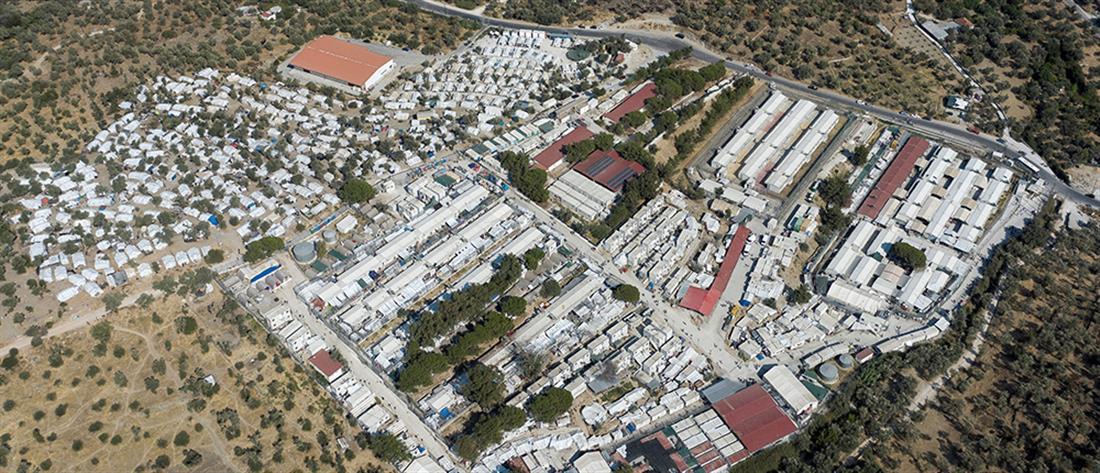 Μέτρα προστασίας από τον κορονοϊό σε ΚΥΤ και δομές φιλοξενίας και Ασύλου