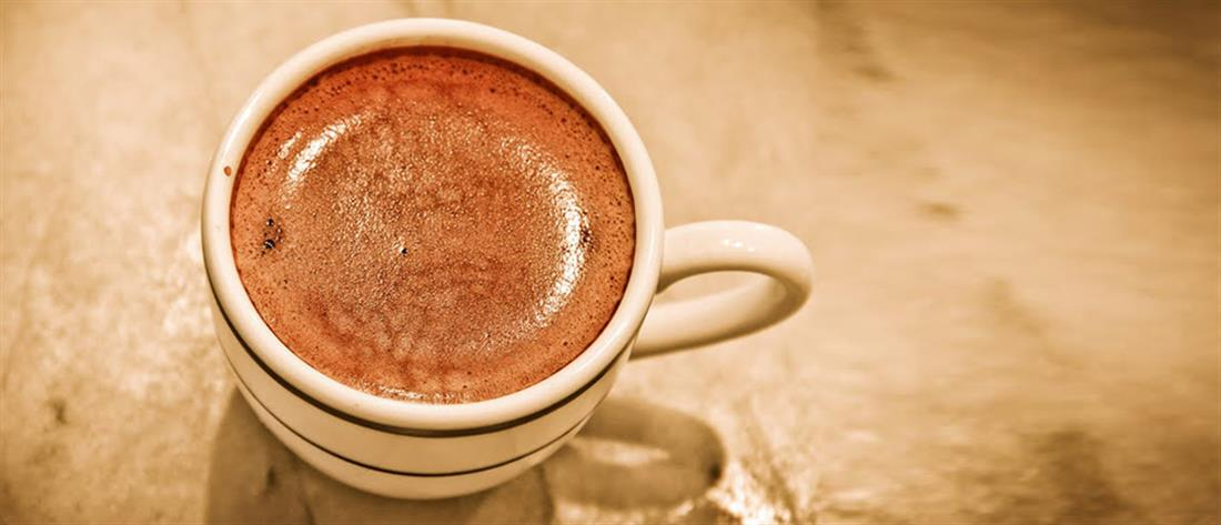 Σκόπελος: Κατάπιε γυαλί την ώρα που έπινε καφέ