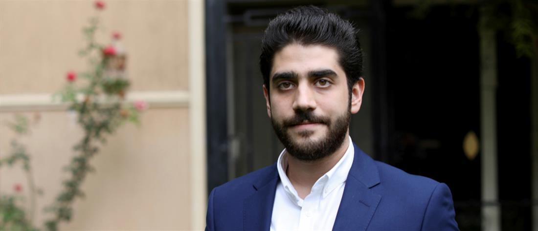 Πέθανε ο γιος του Μοχάμεντ Μόρσι
