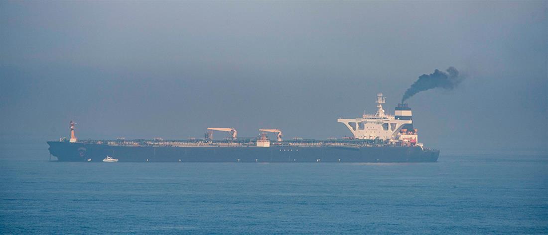 Έμμεση προειδοποίηση ΗΠΑ στην Ελλάδα για το ιρανικό τάνκερ