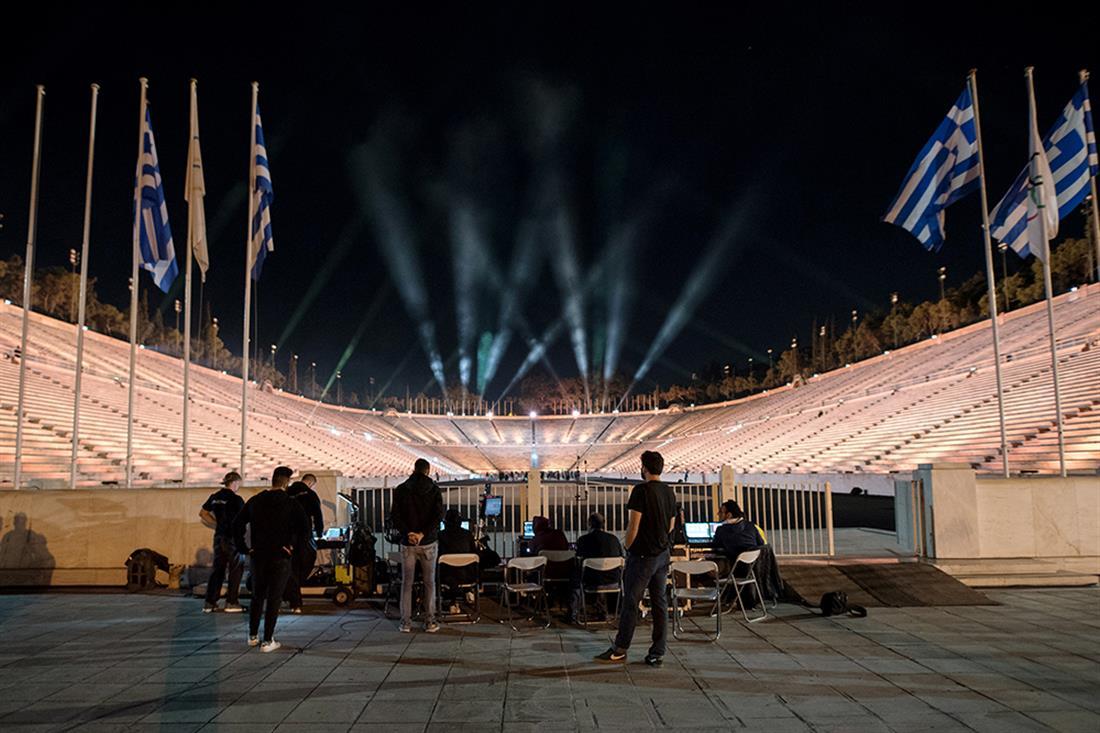 Ελλάδα 2021 - Επέτειος 200 χρόνων από την Επανάσταση