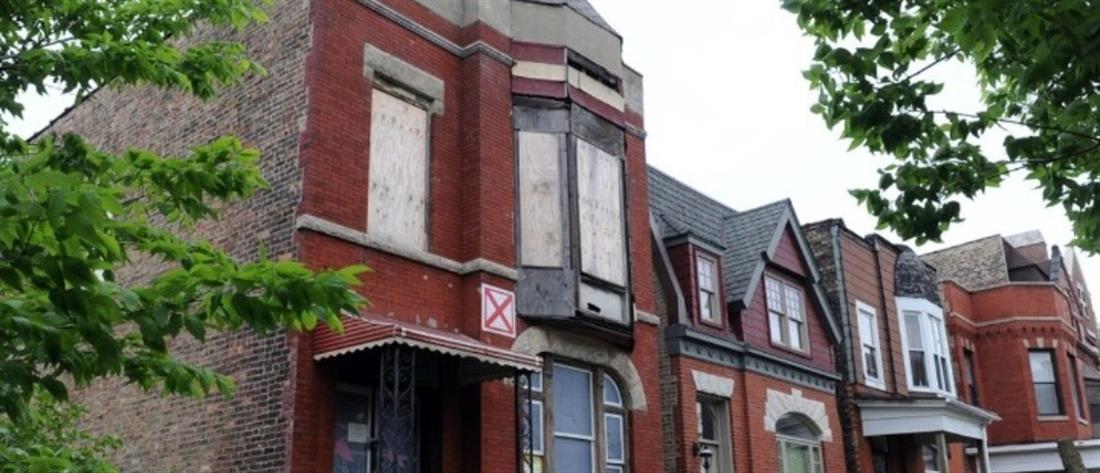 Μουσείο γίνεται το σπίτι του Muddy Waters