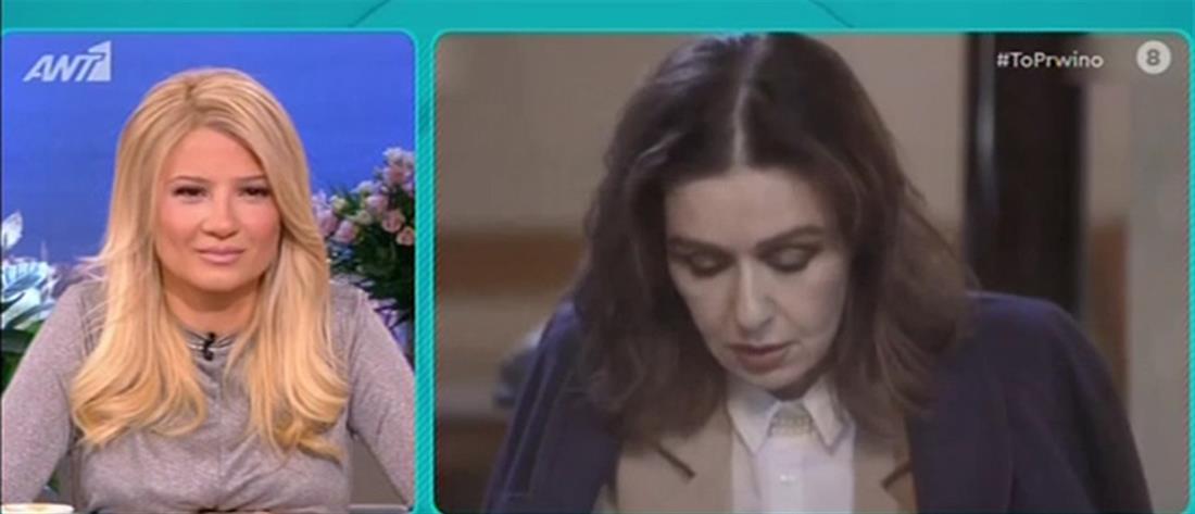 """""""Άγριες Μέλισσες"""": Η αποκάλυψη της Ανέτ, το ηθικό δίλημμα και το διπλό πρόσωπο του Δούκα (βίντεο)"""