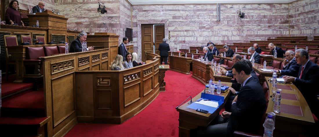 """""""Μετωπική σύγκρουση"""" Κατρούγκαλου-Καμμένου για τη Συμφωνία των Πρεσπών"""