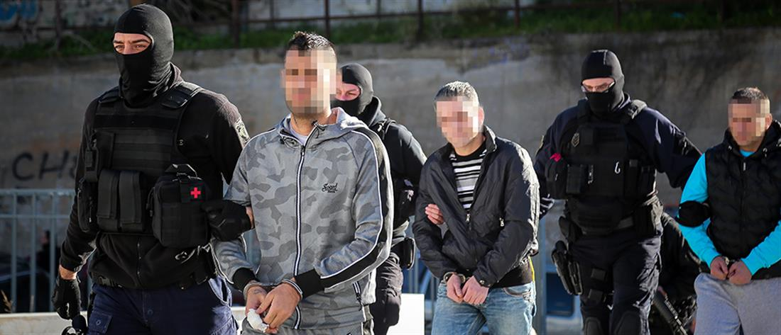 Δίκη - Δολοφονία - Ζαφειρόπουλος