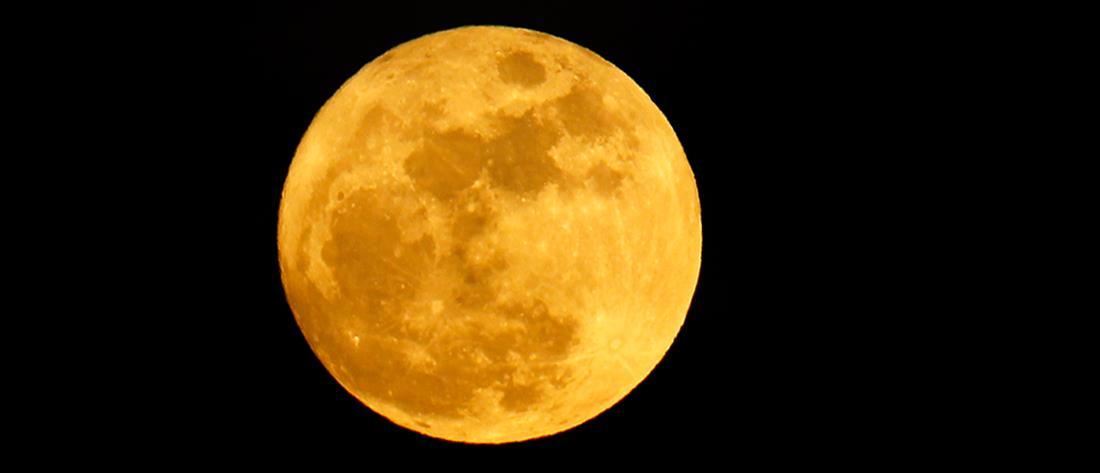 Έρχεται το Φεγγάρι του Λύκου – Μία ακόμα έκλειψη ή σημάδι Αποκάλυψης