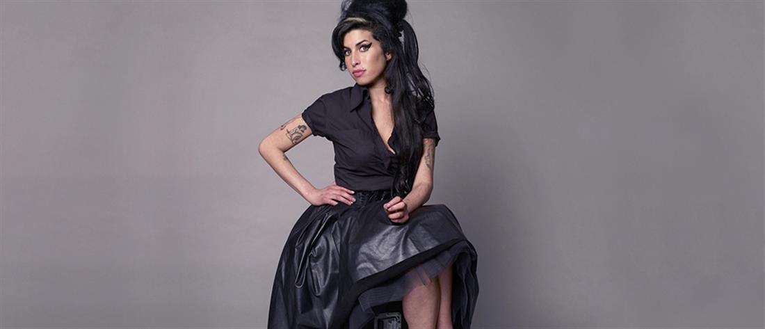 Amy Winehouse: Δέκα χρόνια από τον θάνατό της
