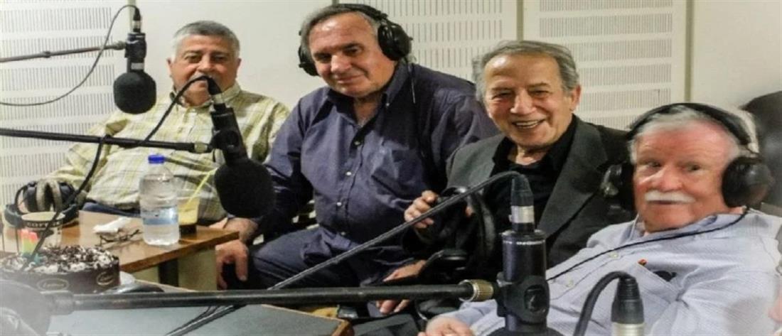 Πέθανε ο Γιώργος Τζαβέλλας