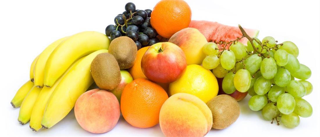 Ποιο φρούτο βοηθάει στο αδυνάτισμα!