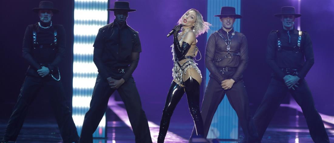 Ανατροπή στη Eurovision: Σε άλλη θέση η Κύπρος