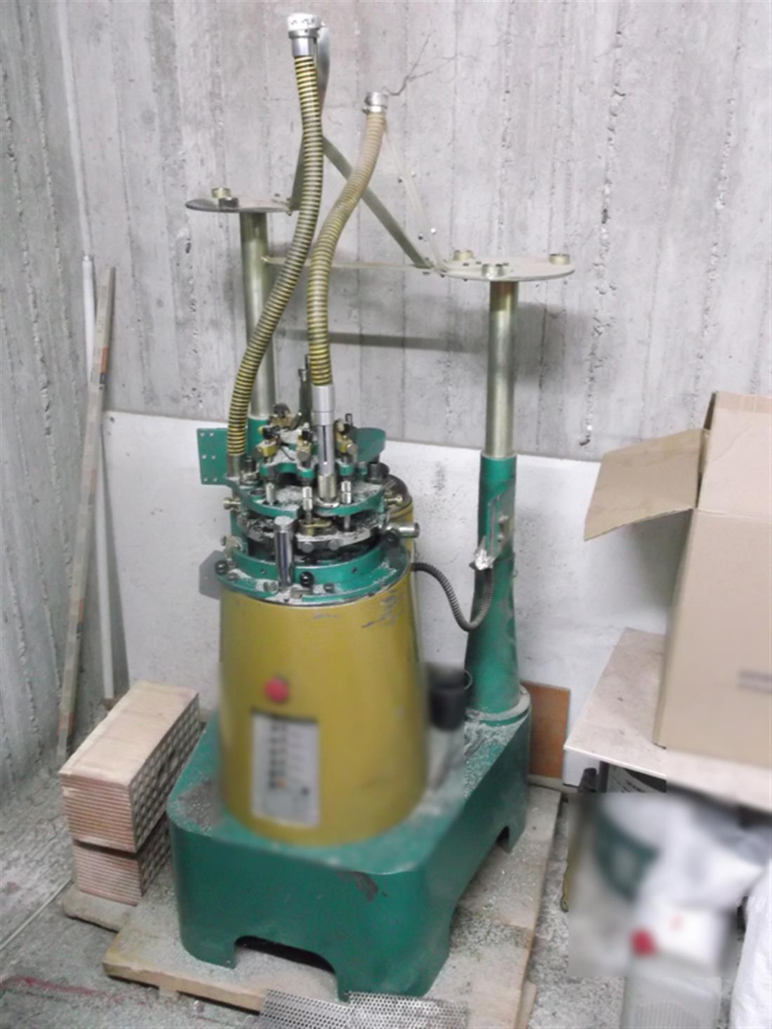 φυσίγγια - εργαστήριο - παρασκευής - αναγόμωση - Ηλεία