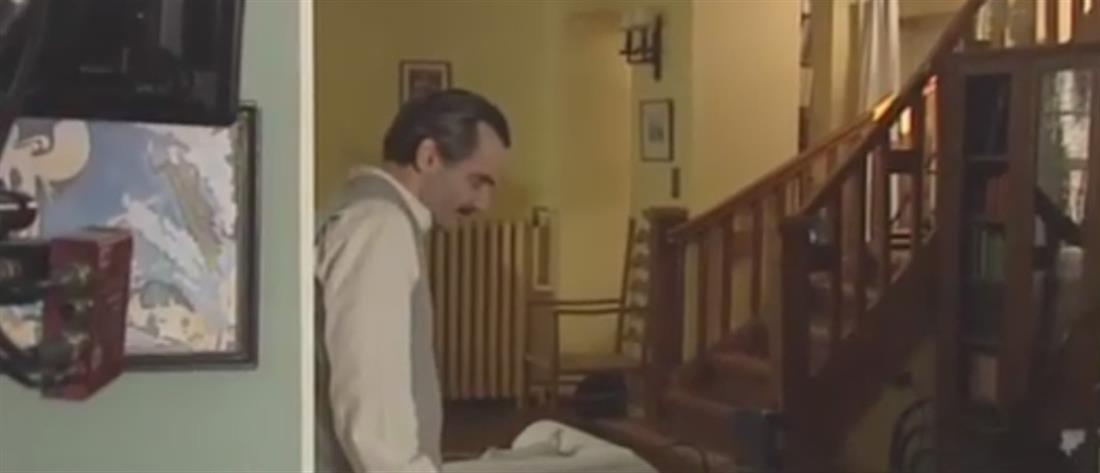 Tαινία - Νίκος Καζαντζάκης - Γιάννης Σμαραγδής