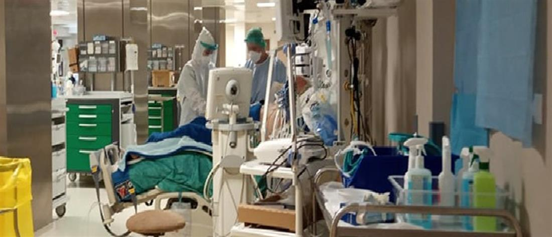 Πάτρα – Κορονοϊός: Στο νοσοκομείο ένα παιδί κι ένα βρέφος