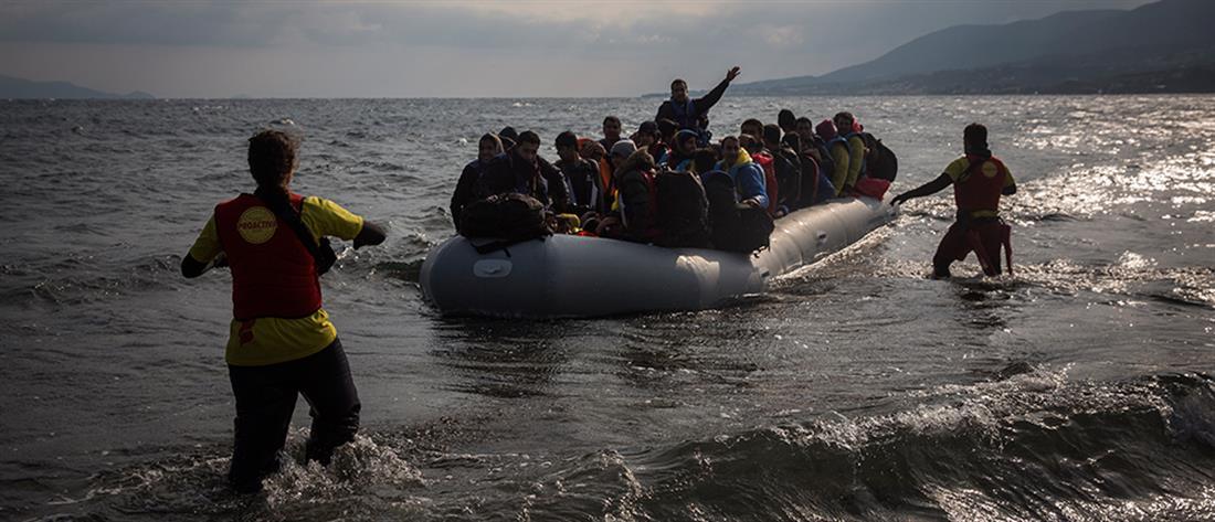 Μηταράκης: Η Ελλάδα έχει πάψει να είναι θέλγητρο για τους λαθροδιακινητές
