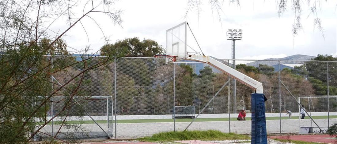 Θρήνος για 19χρονο που πέθανε παίζοντας μπάσκετ