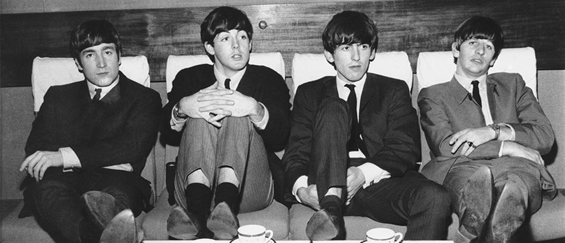 """""""Χρυσάφι"""" για άγνωστες φωτογραφίες των Beatles"""