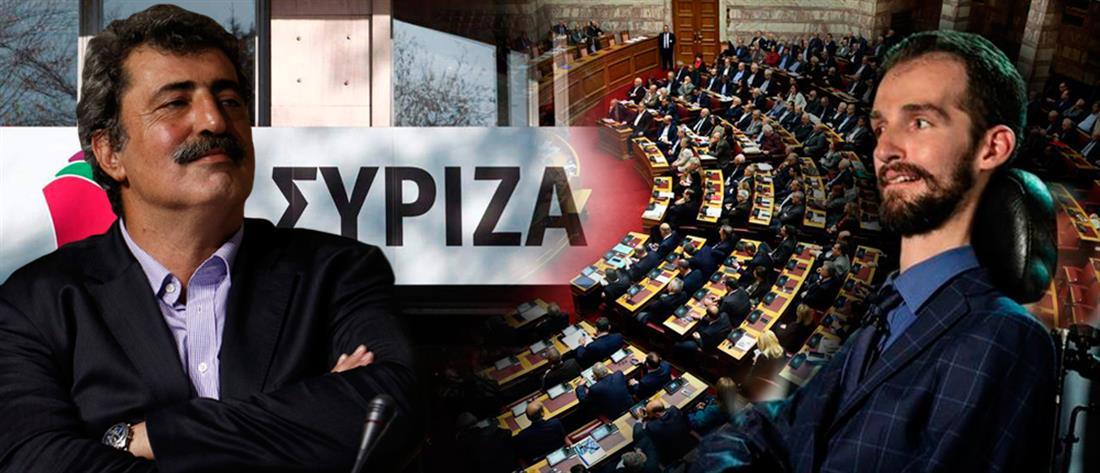 Αναβρασμός στον ΣΥΡΙΖΑ από τις δηλώσεις Πολάκη για τον Κυμπουρόπουλο