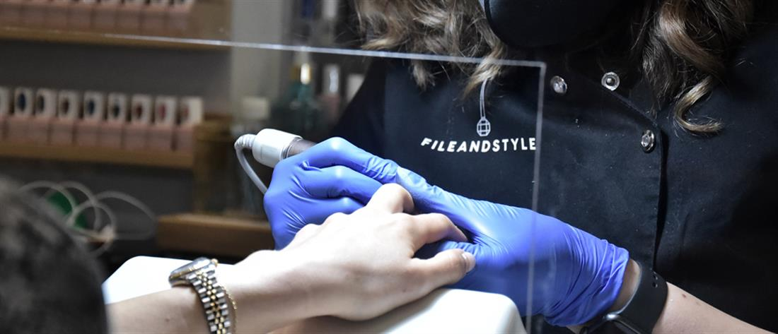 Άνοιξη - Καλοκαίρι 2021: Η νέα τάση στα νύχια
