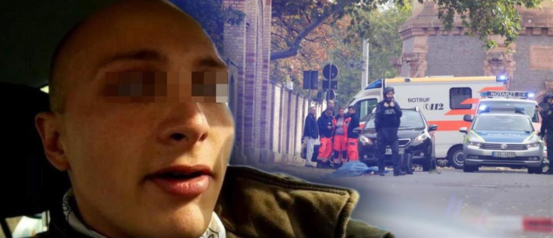 Τρόμος από την φονική επίθεση στην Γερμανία (εικόνες)