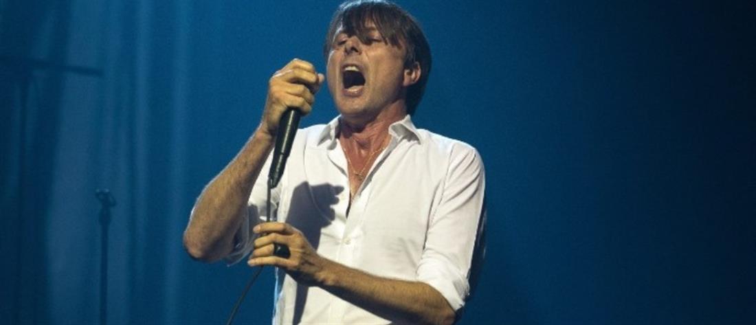 Suede: αναβολή της επετειακής περιοδείας Coming Up