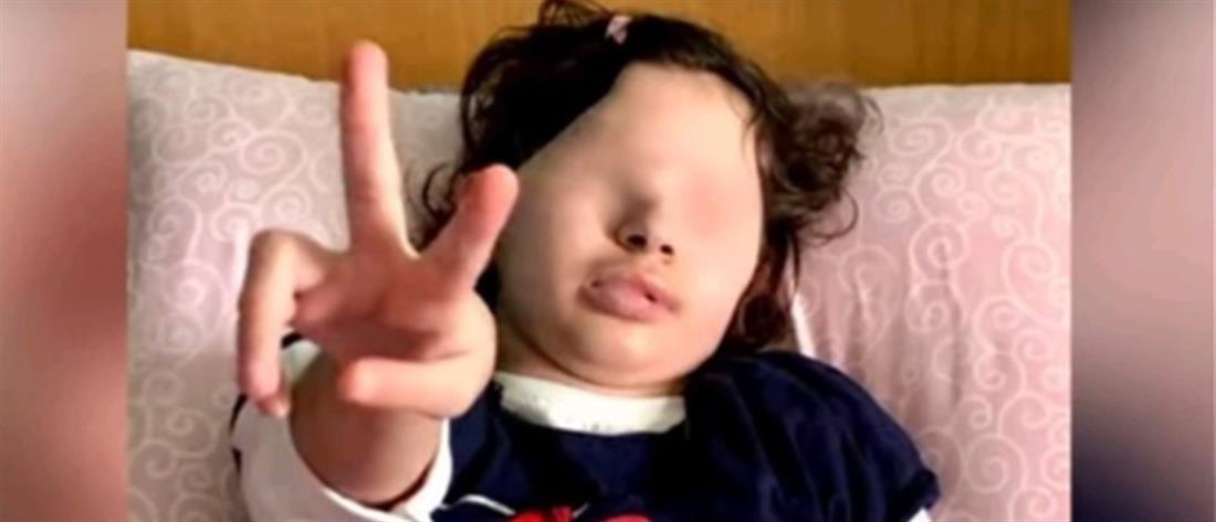 Θεσπιές: Κρίσιμο χειρουργείο για την Αλεξία που είχε τραυματιστεί από αδέσποτη σφαίρα