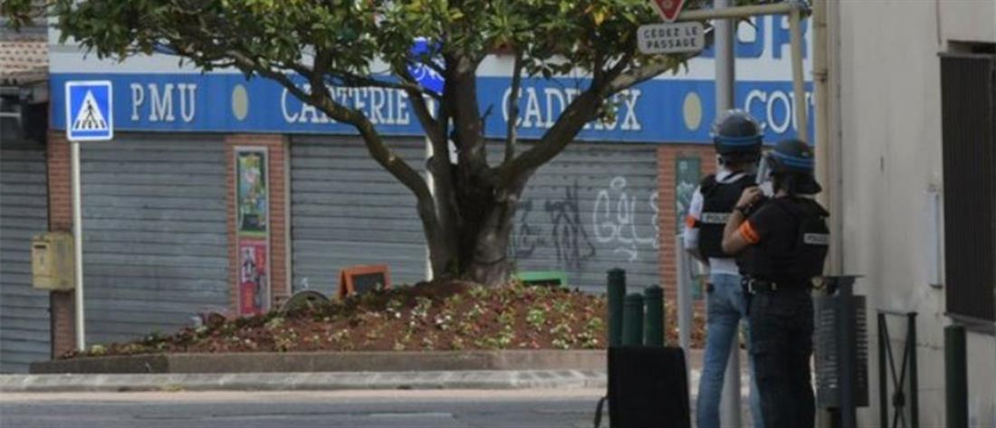 Ομηρία από ένοπλο στην Τουλούζη