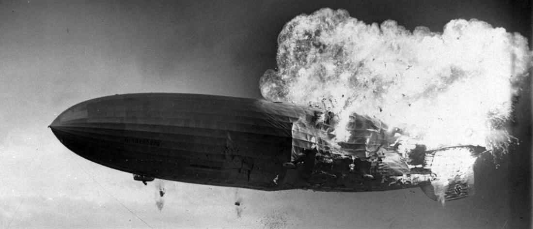 Χίντεμπουργκ: Έλληνας λύνει το μυστήριο της τραγωδίας, 84 χρόνια μετά!