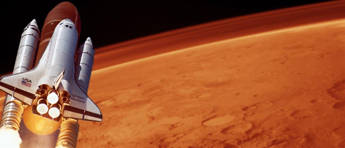 Ελικόπτερο της NASA θα πετάξει πάνω από τον Άρη!